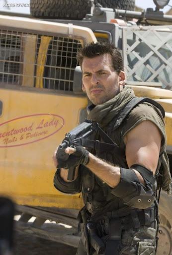 Resident Evil: Retribution (Venganza) 2012 Olivera1