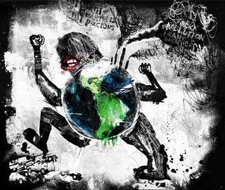 La falsa doctrina de Gaia Ecoterrorism_main