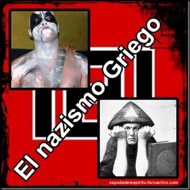 LA CANTANTE CIARA EVOCA A LA HERMETICA ORDEN DEL AMANECER DORADO DE ALEISTER CROWLEY! Nazismo-griego-jesuitas-golden-dawn_thumb