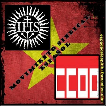 Movimiento sindical español