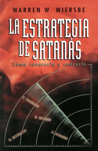 Audiolibro: La estrategia de Satanás Image4