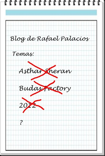 Rafapal ahora da lecciones sobre la Nueva Era y reconoce que hay un Dios Creador Blog-de-rafael-palacios