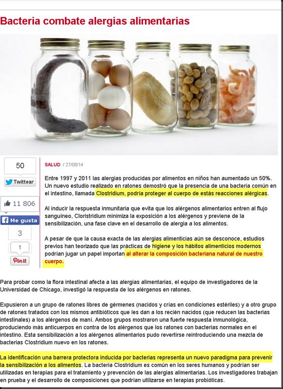 Bacteria clostridium combate alergias alimentarias Image_thumb2
